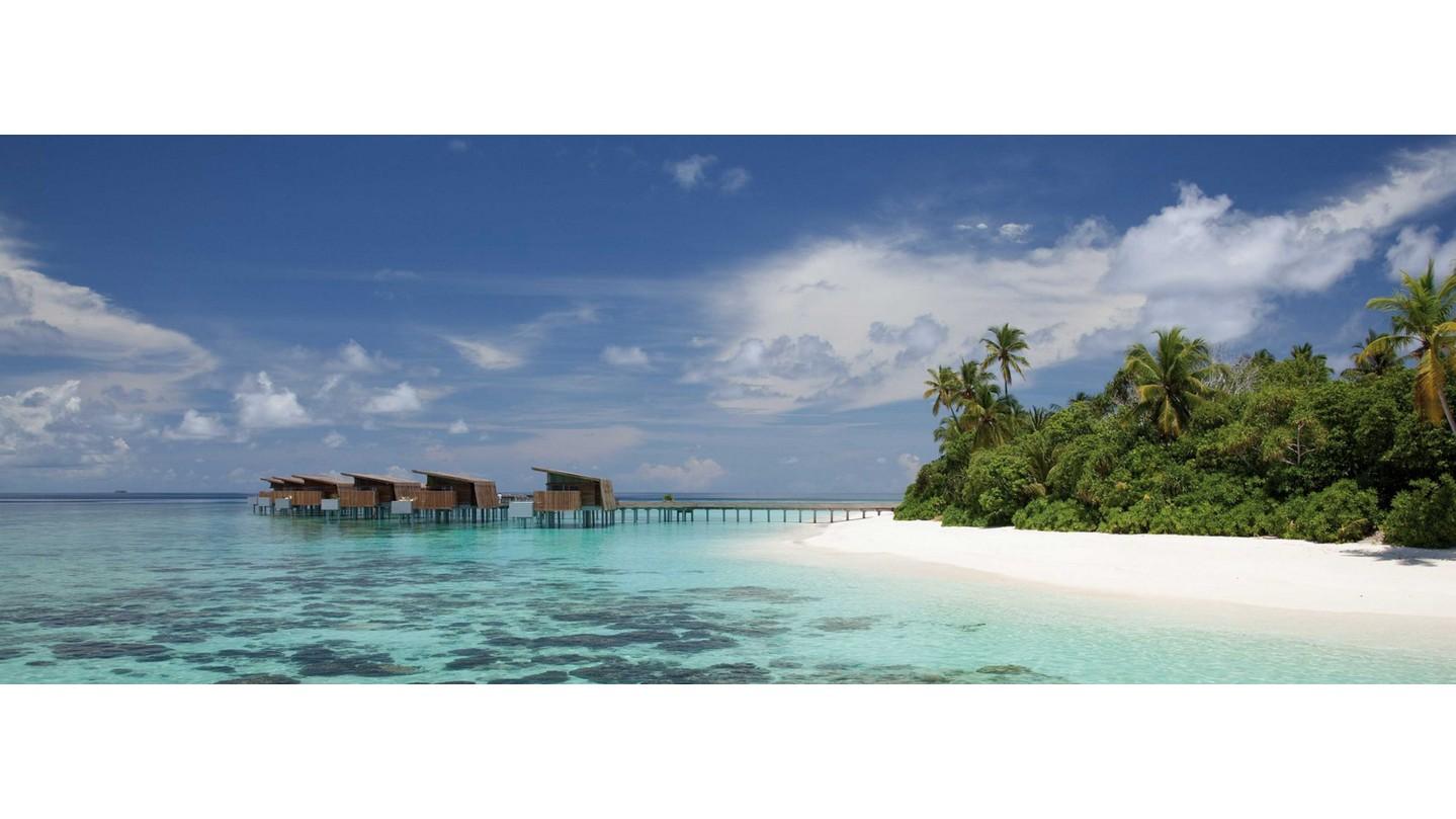 Park Hyatt Maldives Hadahaa