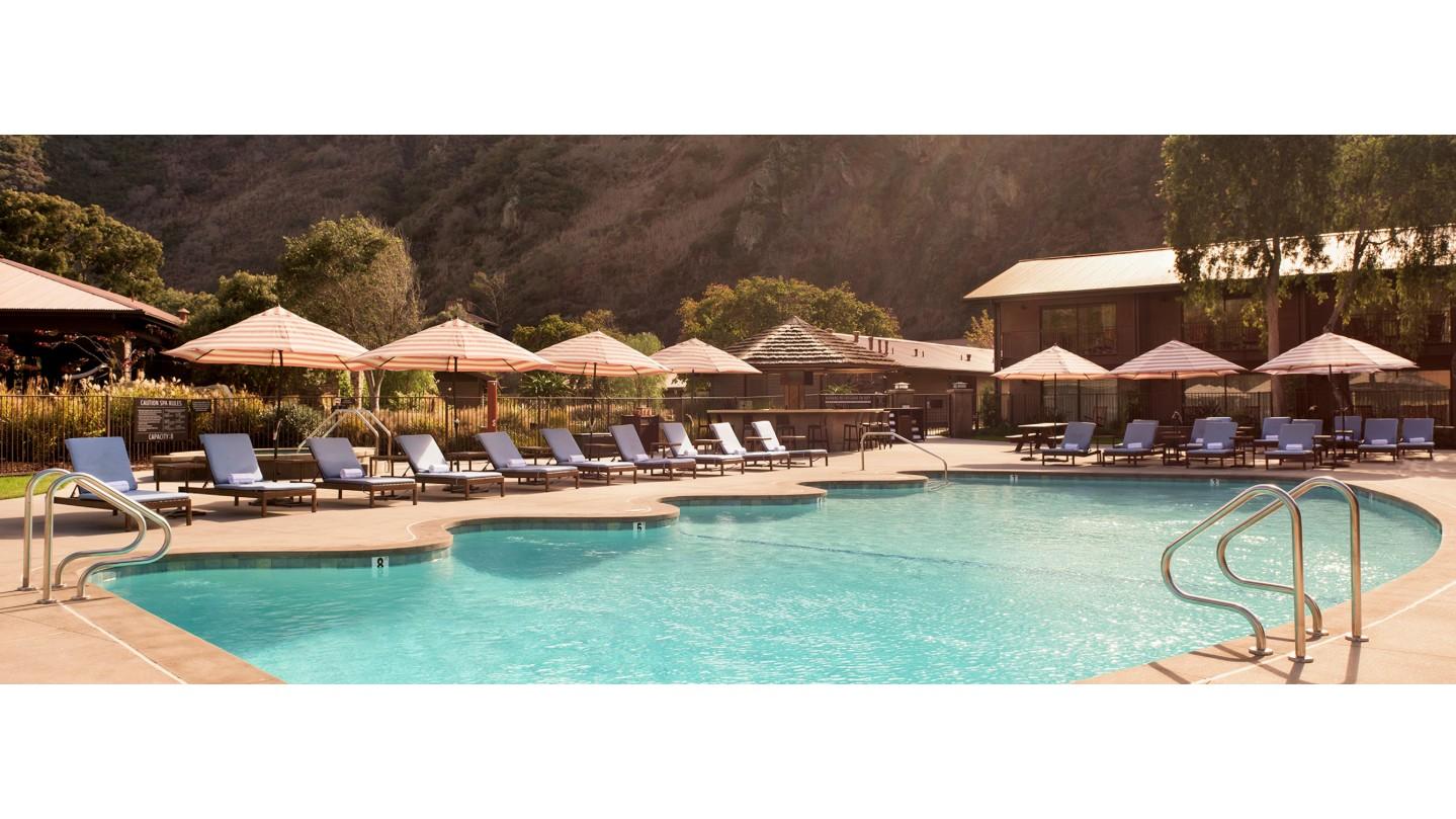 the ranch at laguna beach hotel orange county. Black Bedroom Furniture Sets. Home Design Ideas