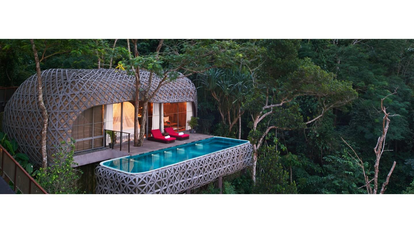 Keemala Bird's Nest Pool Villas