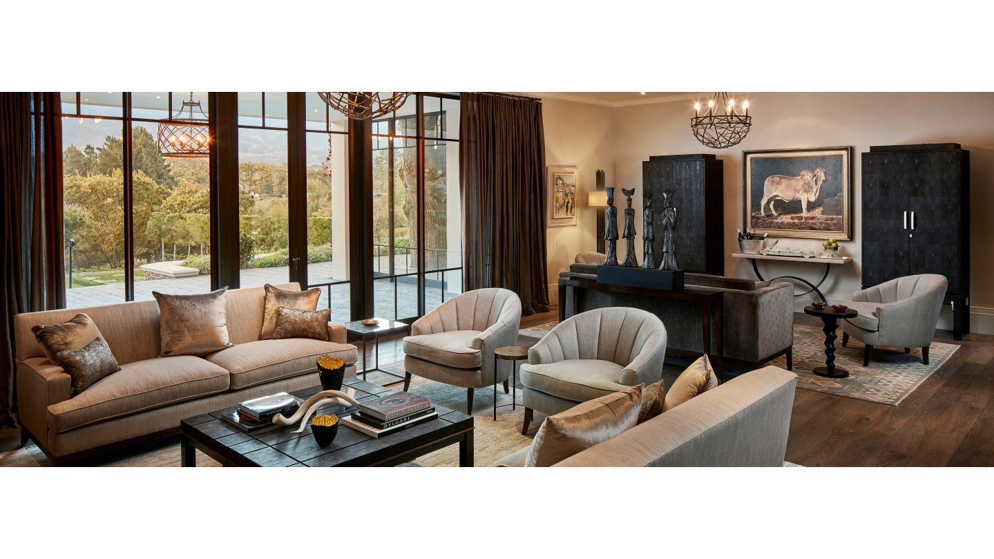 Leeu Estates Hotel