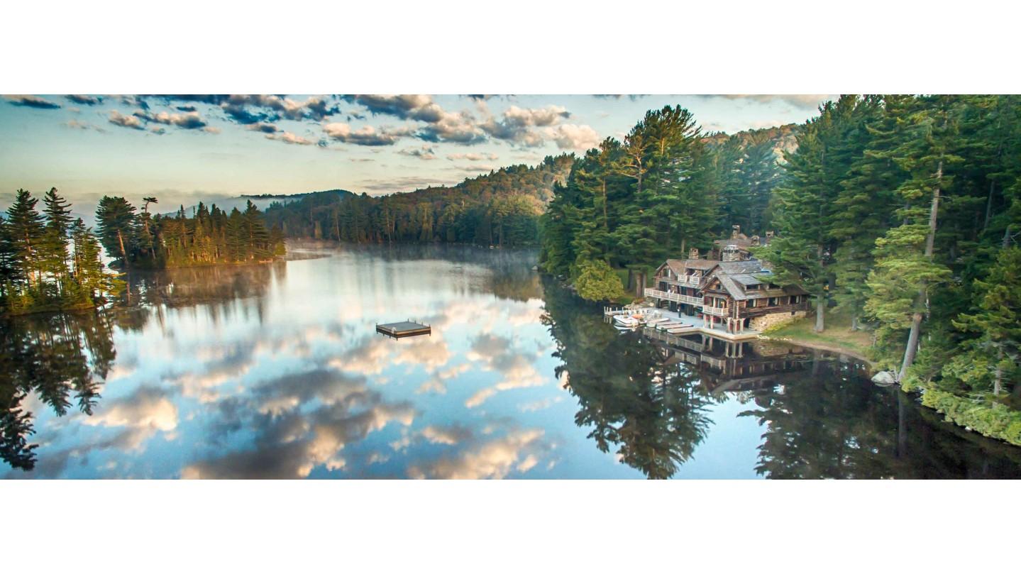 Lake Kora Hotel Upstate New York New York State