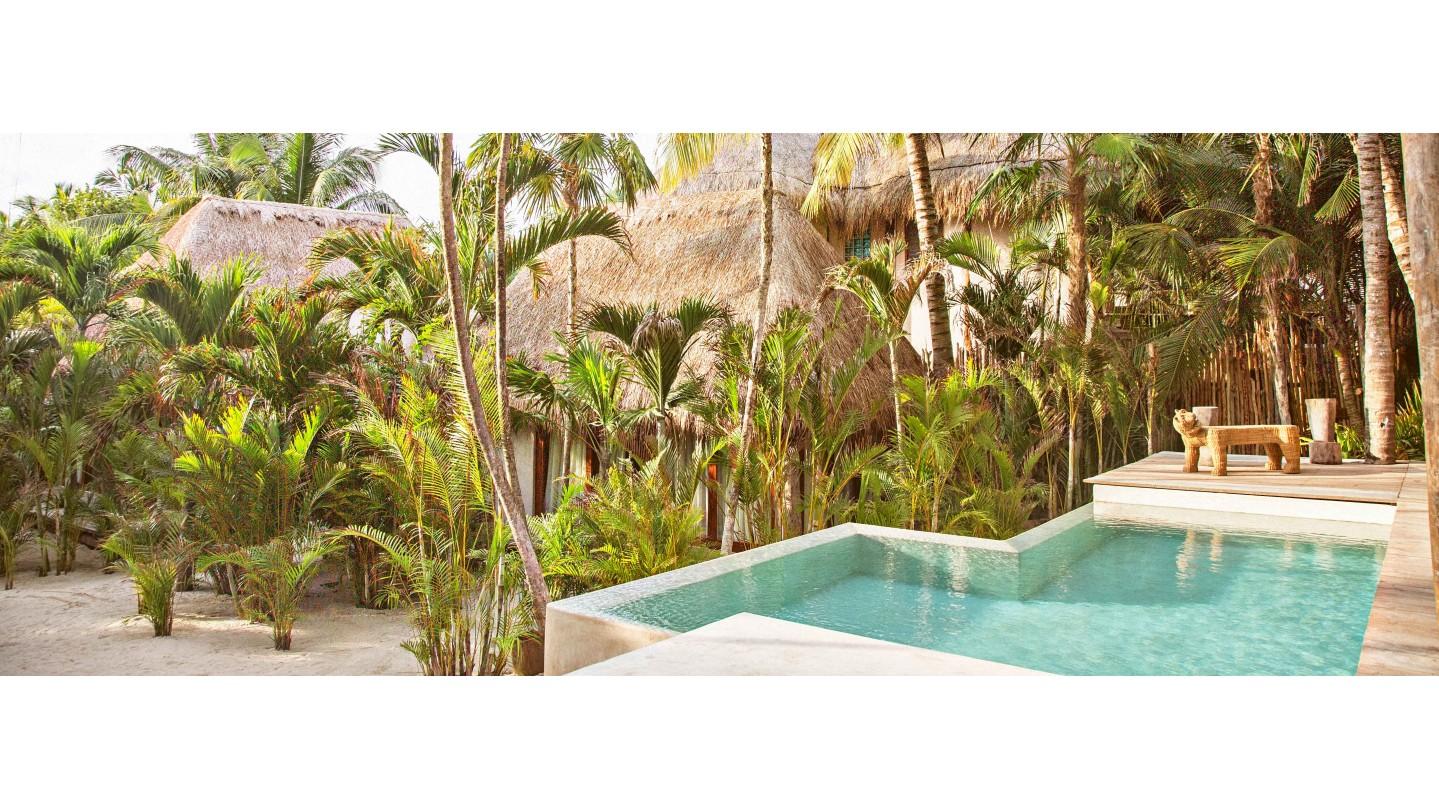 La Valise Tulum Hotel Tulum Quintana Roo Smith Hotels