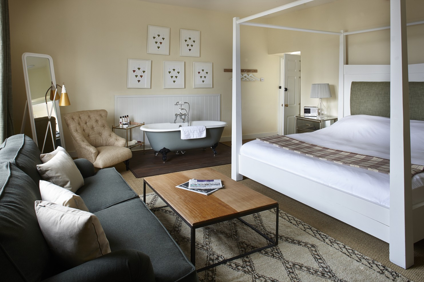 The Talbot Inn hotel   Somerset   England   Smith Hotels