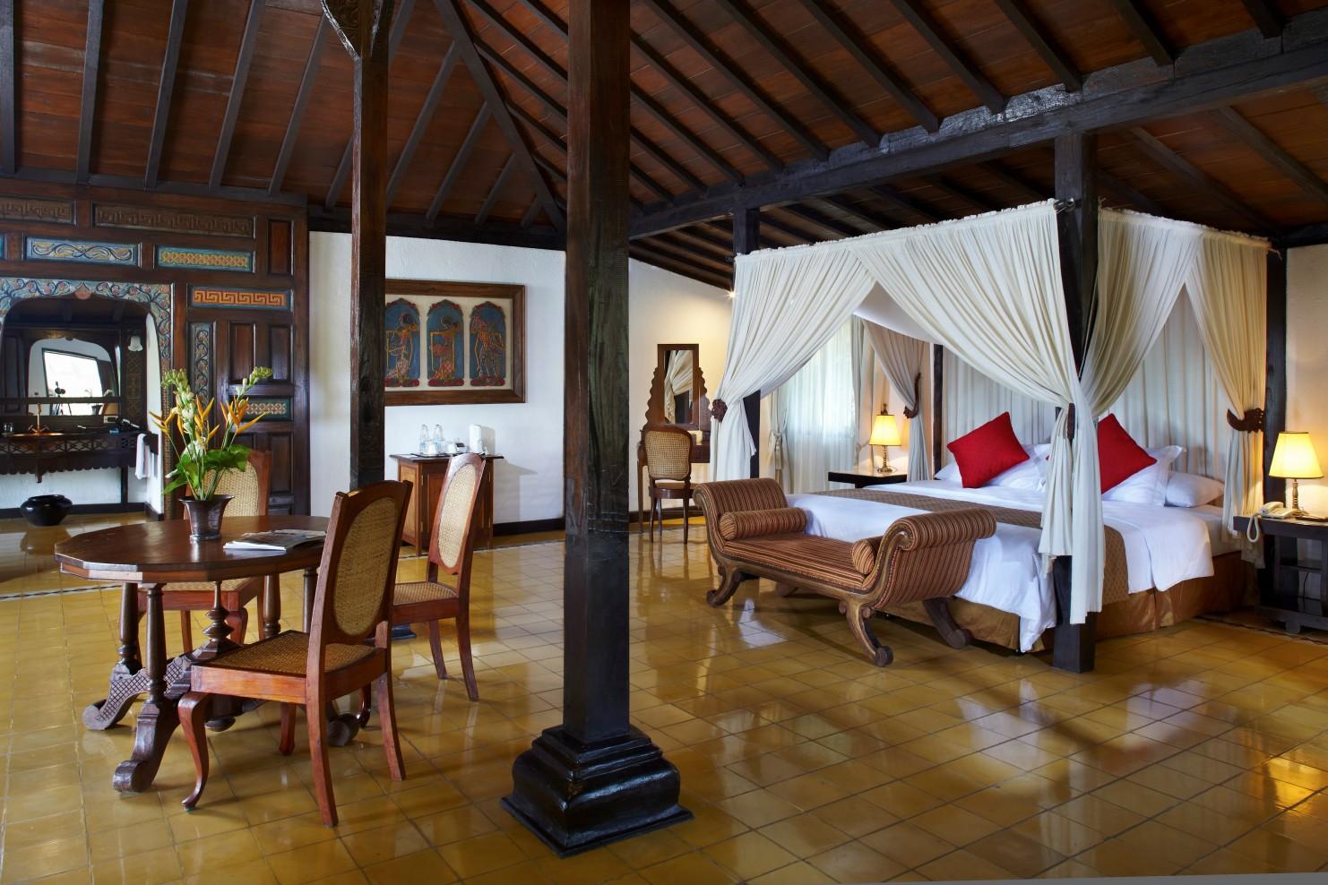 Mesastila hotel banyubiru yogyakarta smith hotels