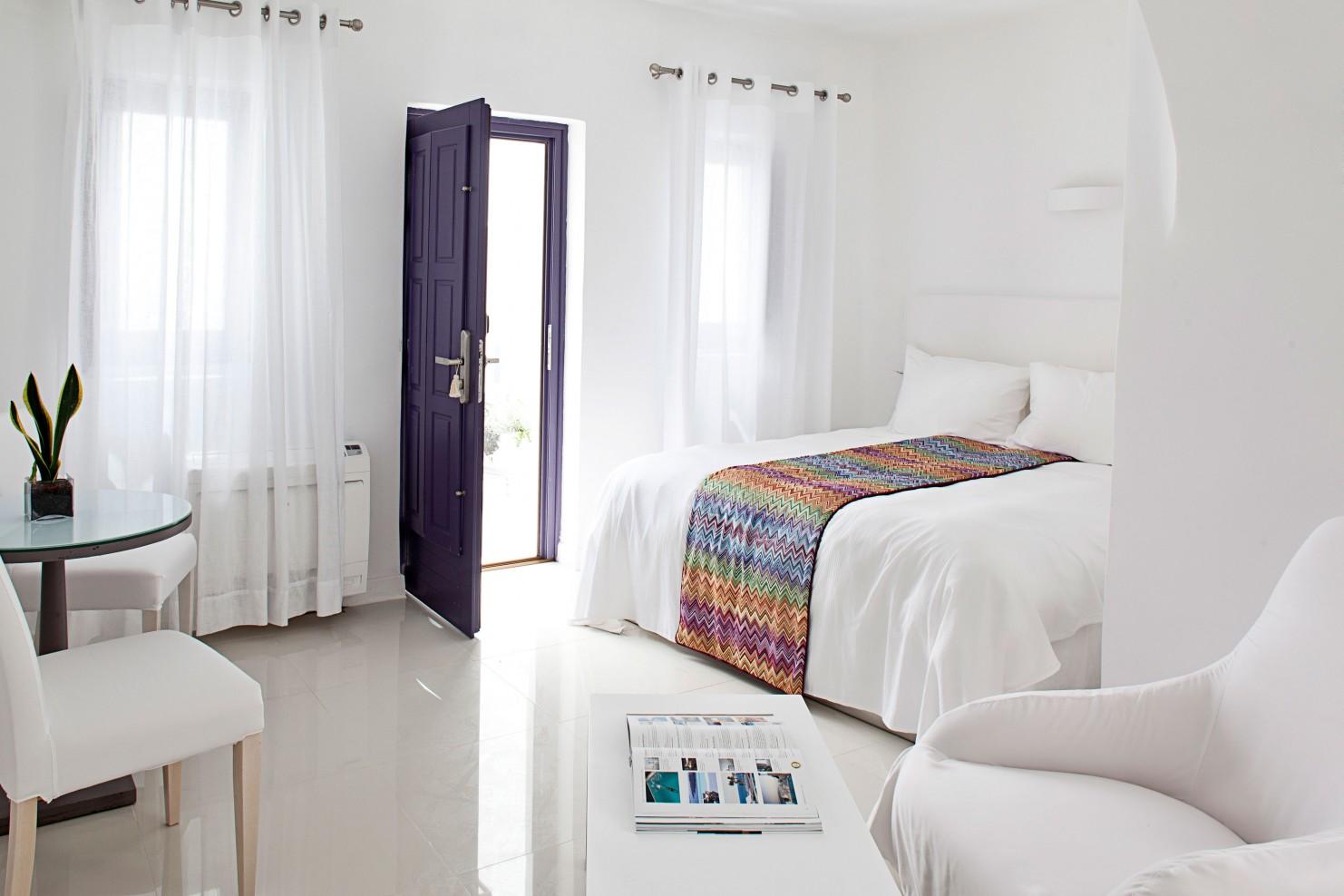 Chromata hotel | Imerovigli, Santorini | Smith Hotels