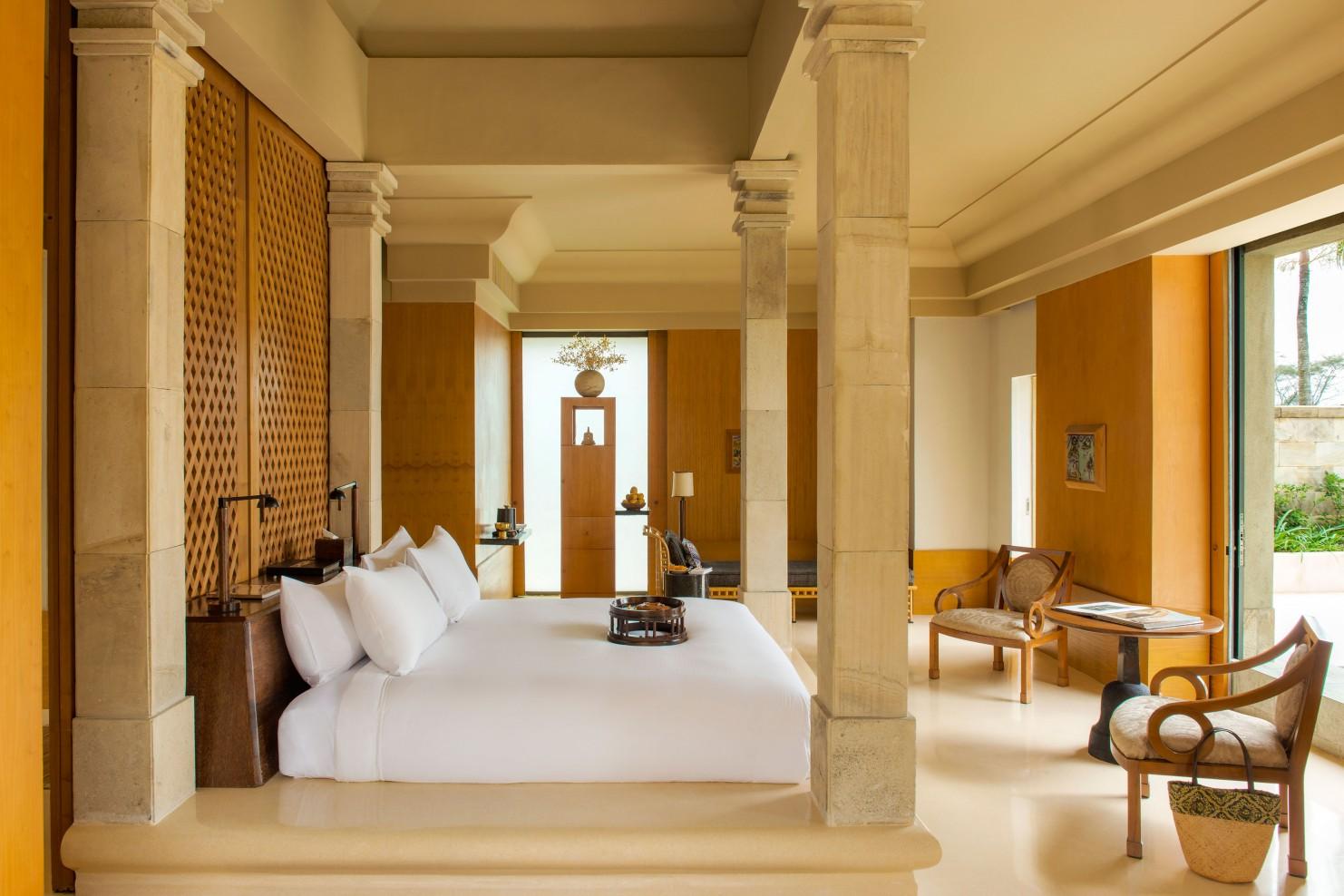 Amanjiwo hotel yogyakarta smith hotels