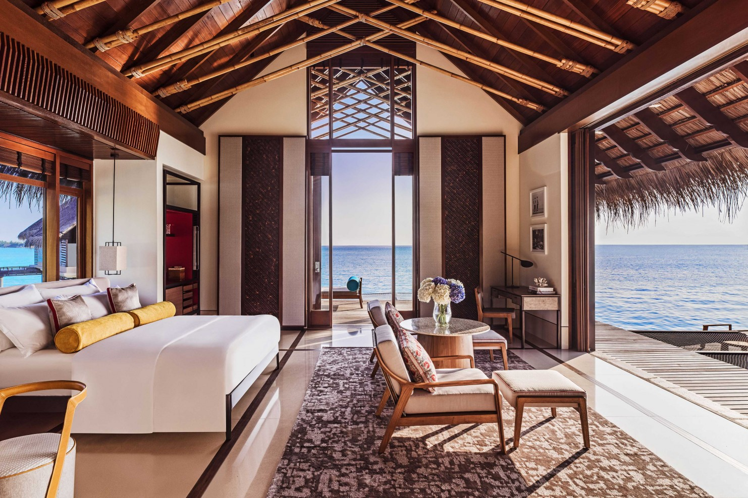 great look lowest price fashion styles One&Only Reethi Rah hotel | North Male Atoll, Maldives ...