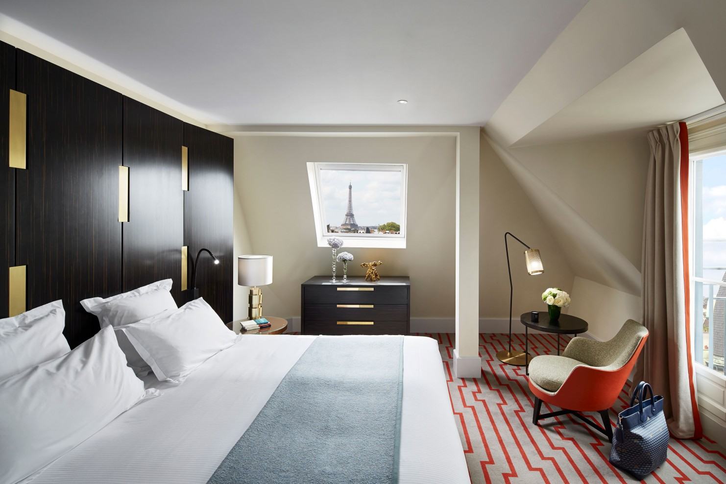 Pet-friendly hotels in Saint-Germain-des-Prés | Smith Hotels