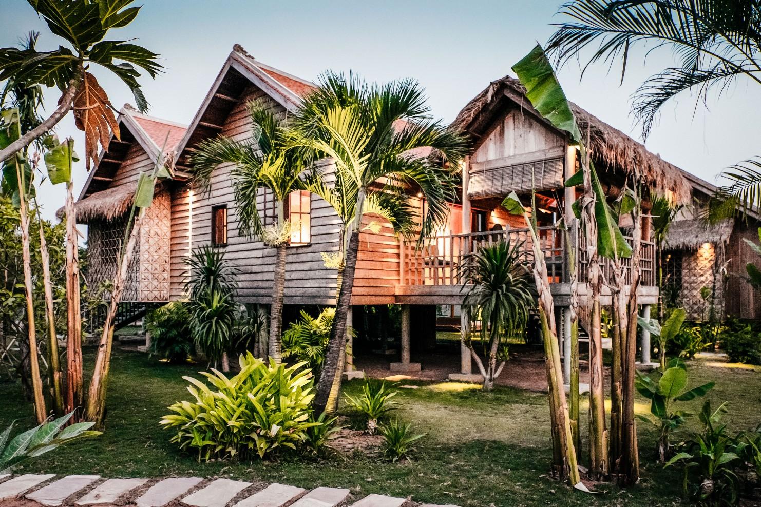Peachy Phum Baitang Hotel Siem Reap Smith Hotels Interior Design Ideas Gentotryabchikinfo
