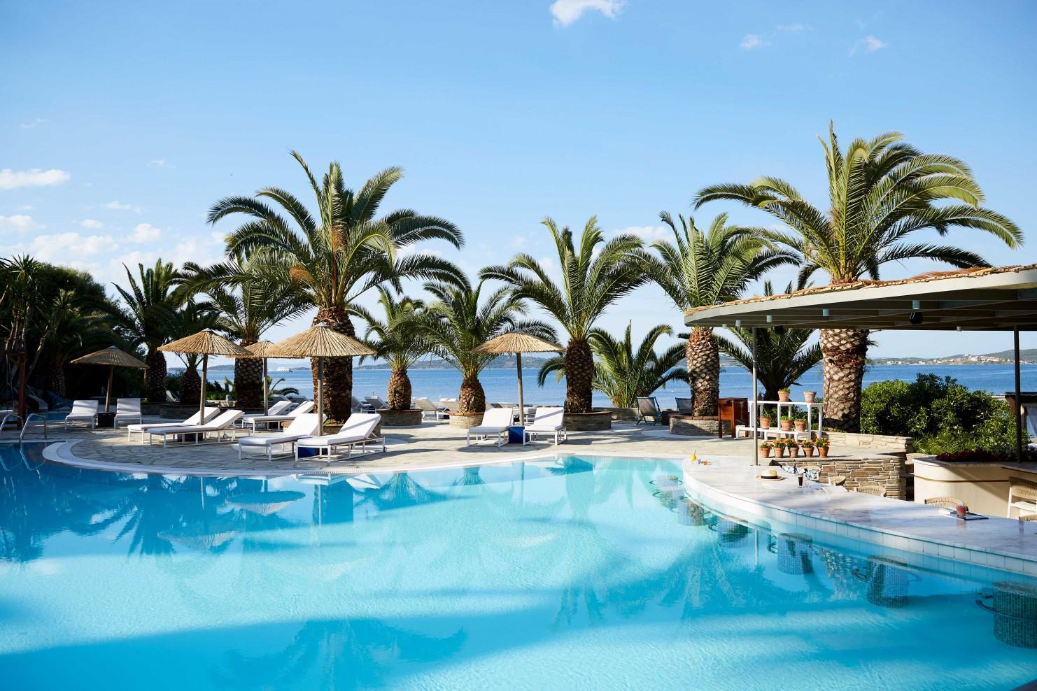 Eagles Palace hotel - Halkidiki - Smith Hotels