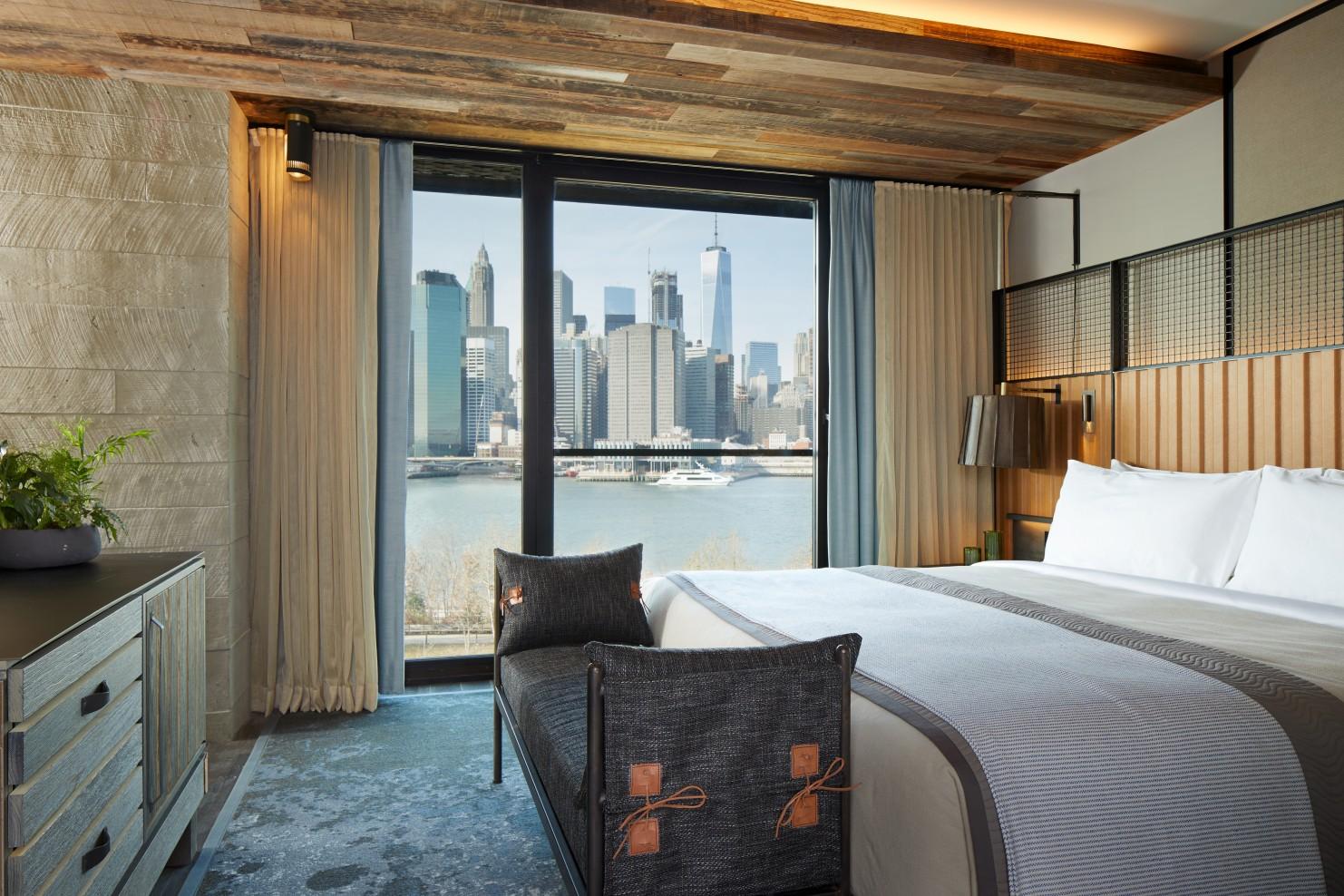 Hotel brooklyn bridge brooklyn new york smith hotels