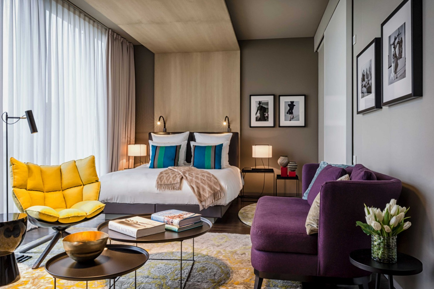 Hotels In Germany >> Boutique Hotels In Germany Best Luxury Hotels Mr Mrs Smith