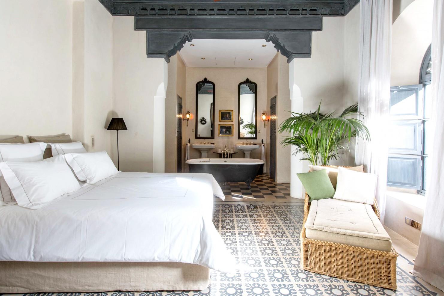 Riad de Tarabel hotel - Marrakech - Smith Hotels