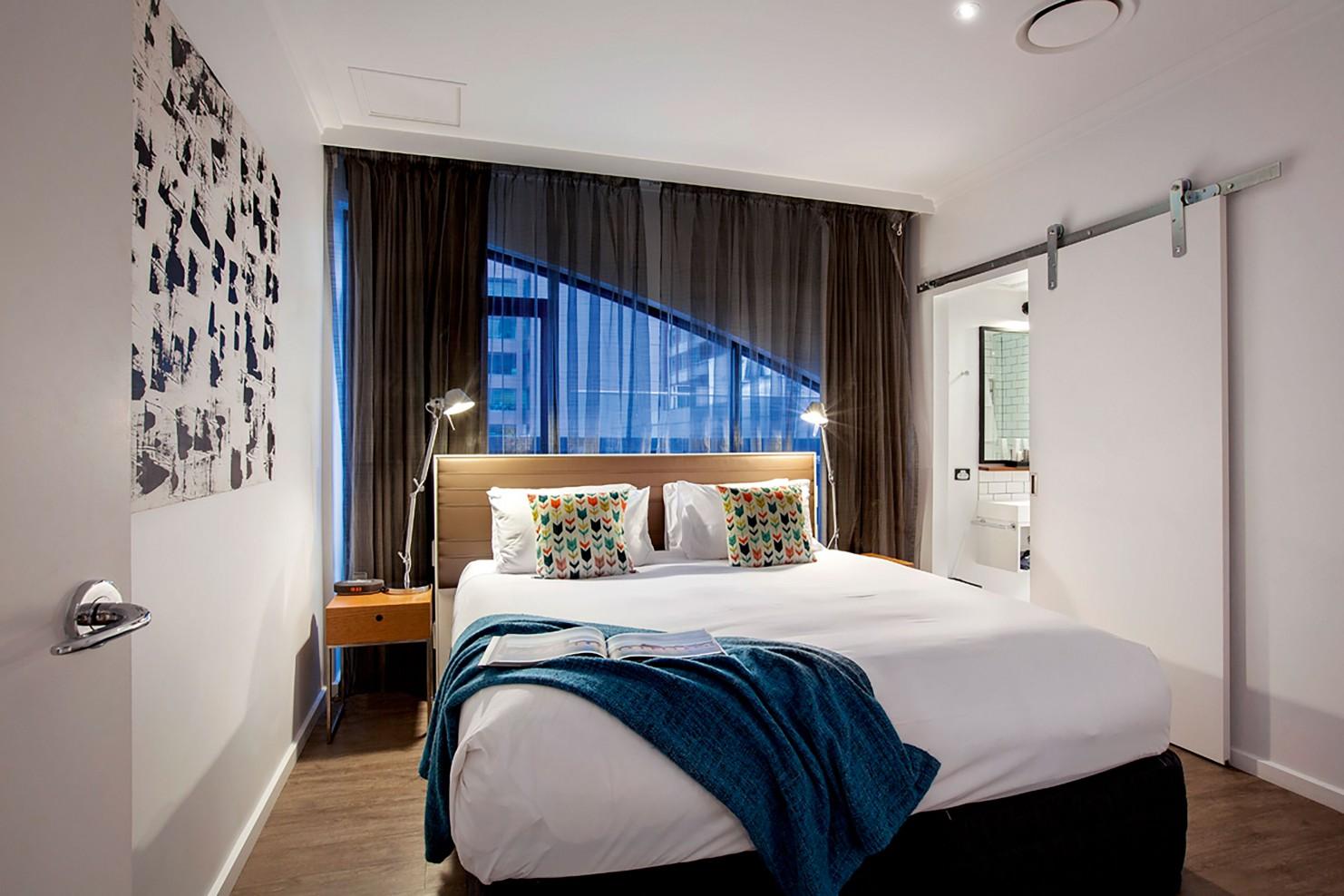 Ovolo Laneways hotel | Melbourne CBD, Melbourne | Victoria | Smith