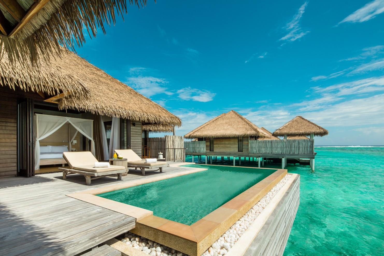 Como Maalifushi Hotel Maldives Smith Hotels