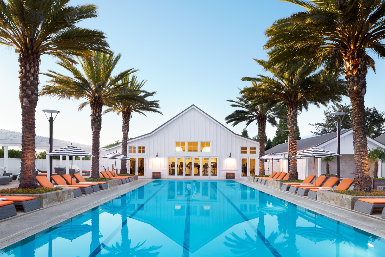 Carneros Resort and Spa hotel | California Wine Country | California on