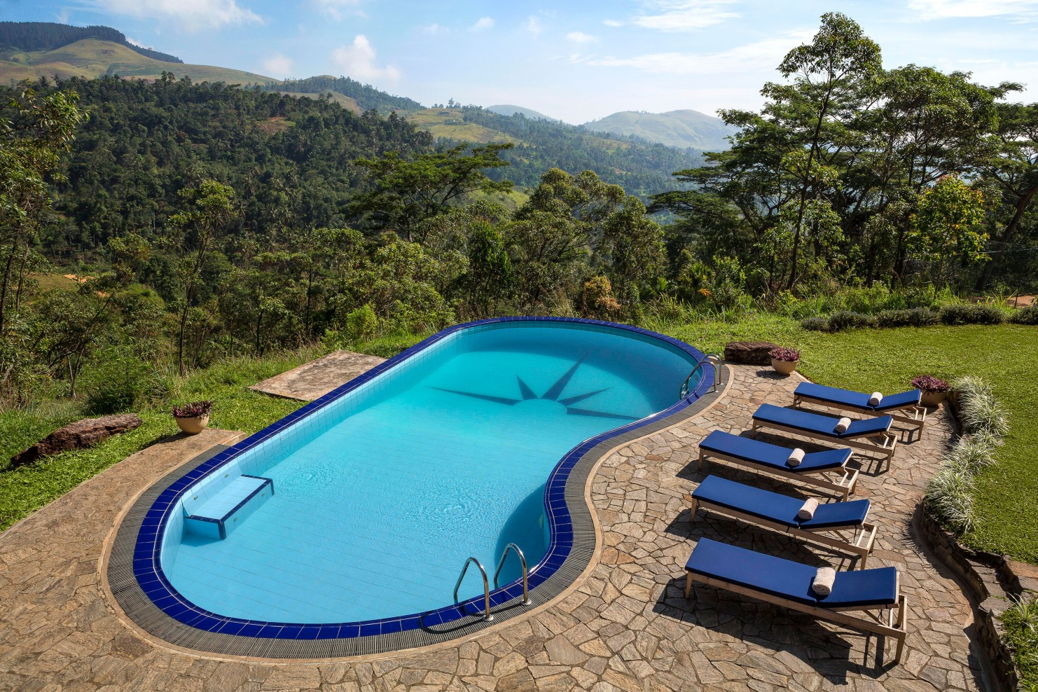 Taylors Hill Hotel Kandy Smith Hotels