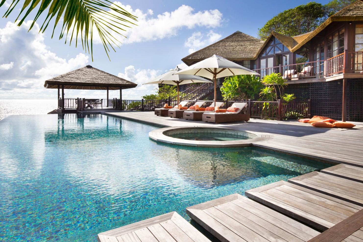 Hasil gambar untuk Fregate Island, Seychelles hd