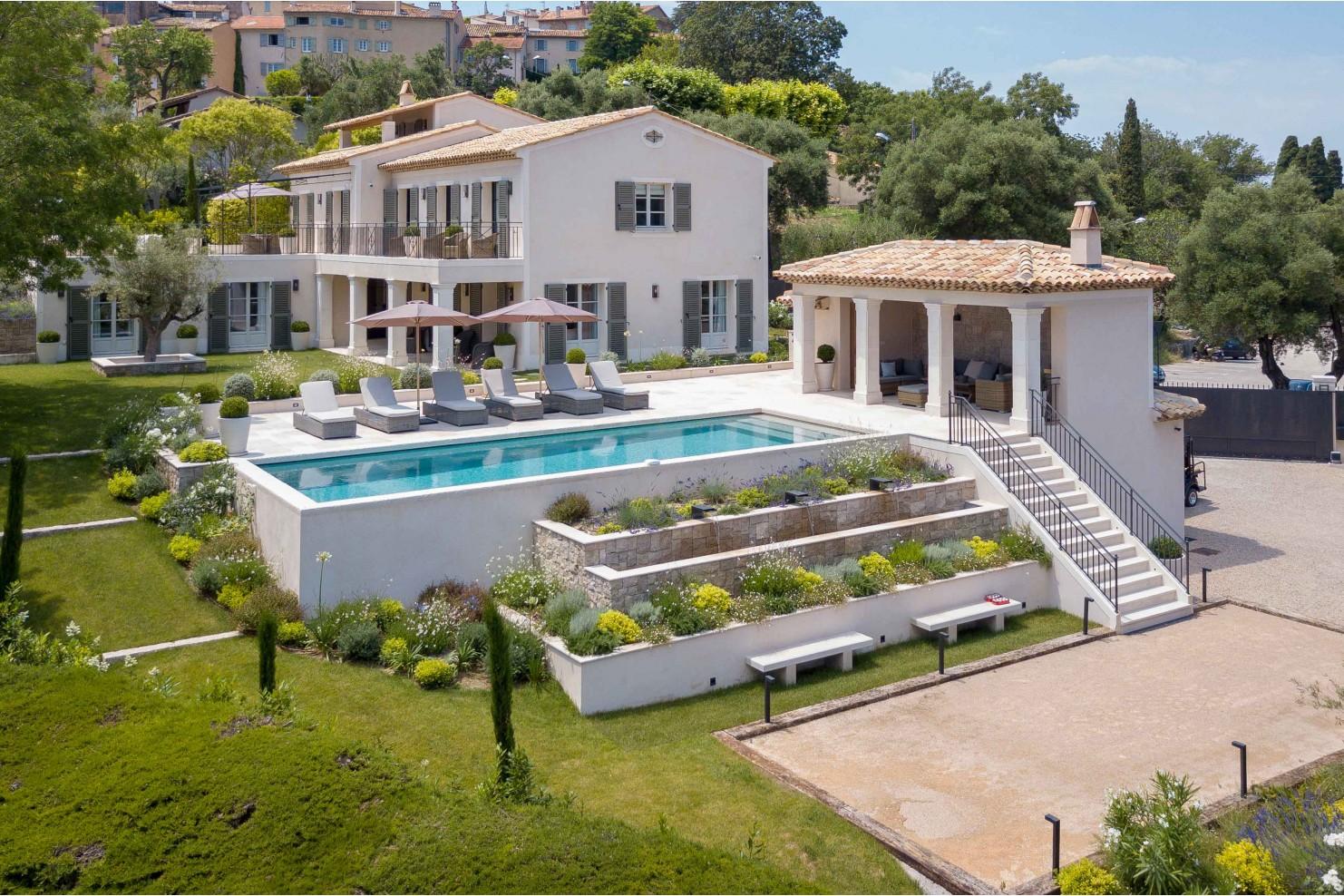 3735784 villa grain dorge provence france