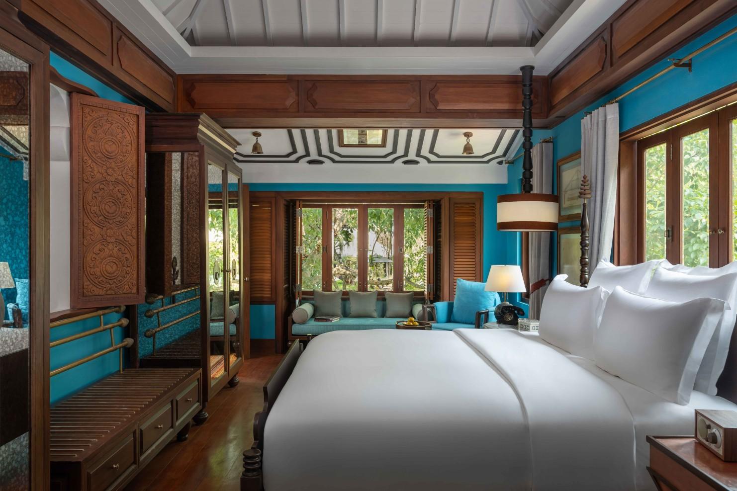 Rosewood Luang Prabang hotel | Luang Prabang | Smith Hotels