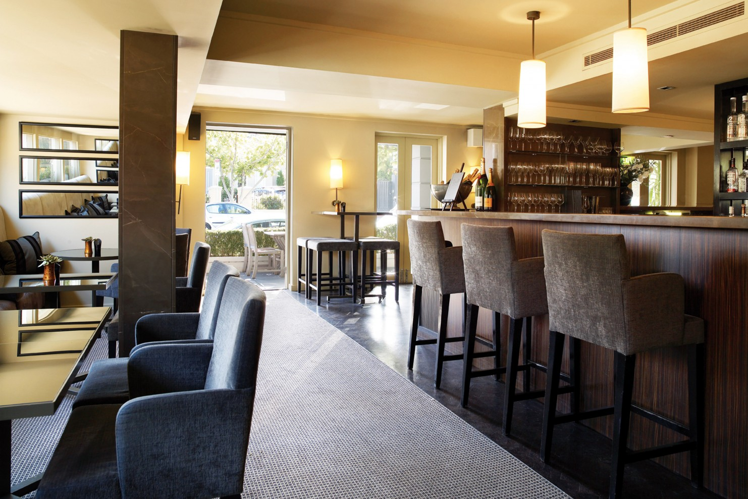 Brilliant Lyall Hotel And Spa South Yarra Melbourne Victoria Beatyapartments Chair Design Images Beatyapartmentscom