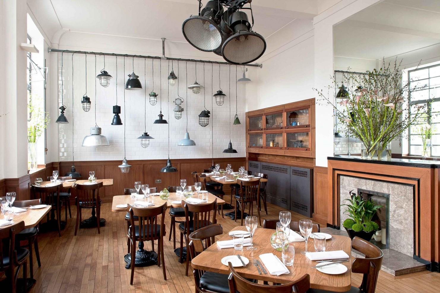 Town Hall Hotel & Apartments | Bethnal Green, London ...