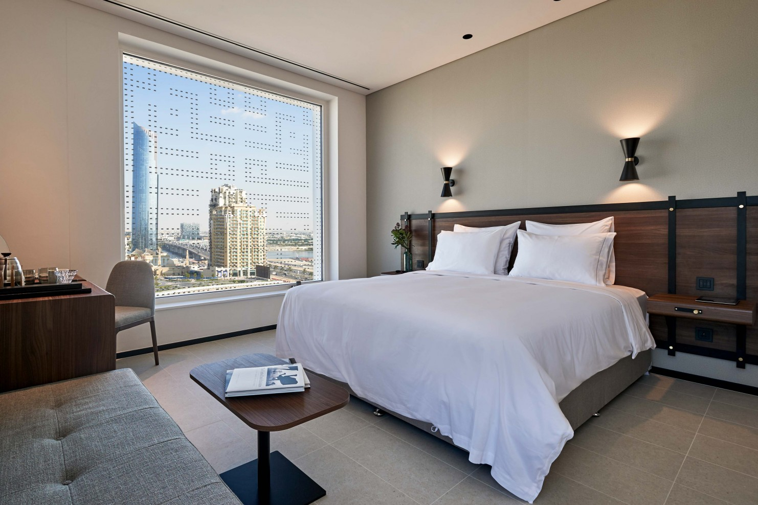 Budget boutique hotels in Dubai | Smith Hotels