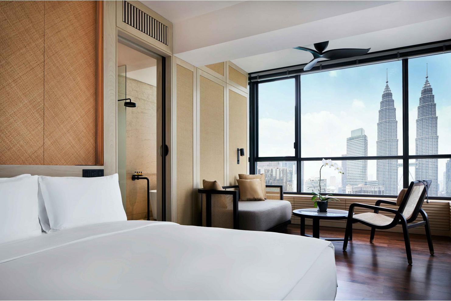 The RuMa Hotel and Residences | Kuala Lumpur | Smith Hotels