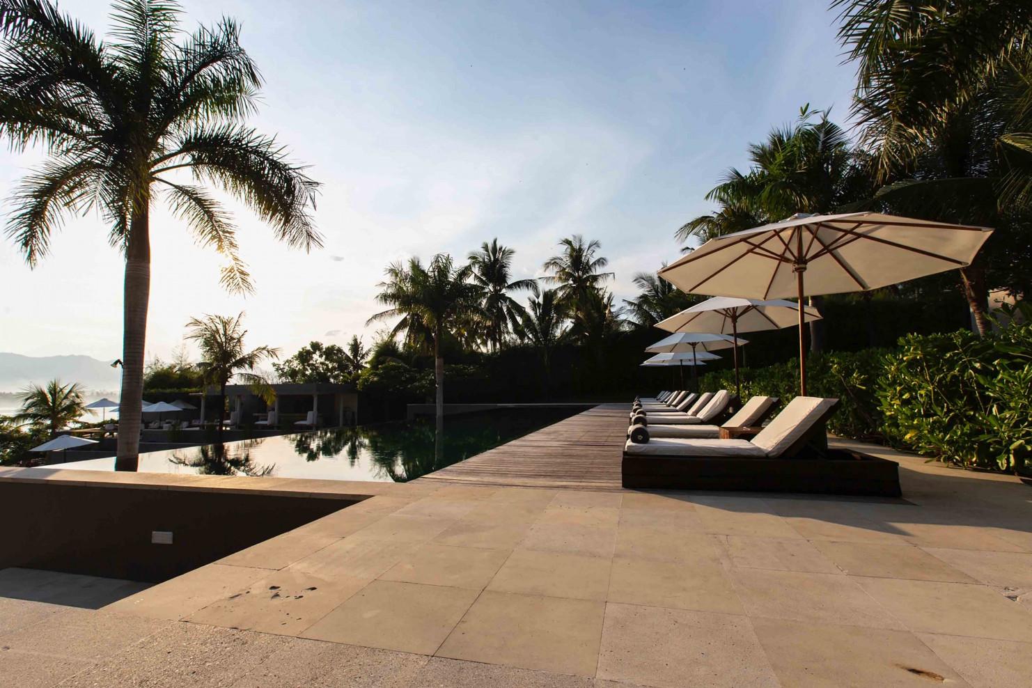 Carte Bali Serangan.The Lombok Lodge Hotel Lombok Smith Hotels