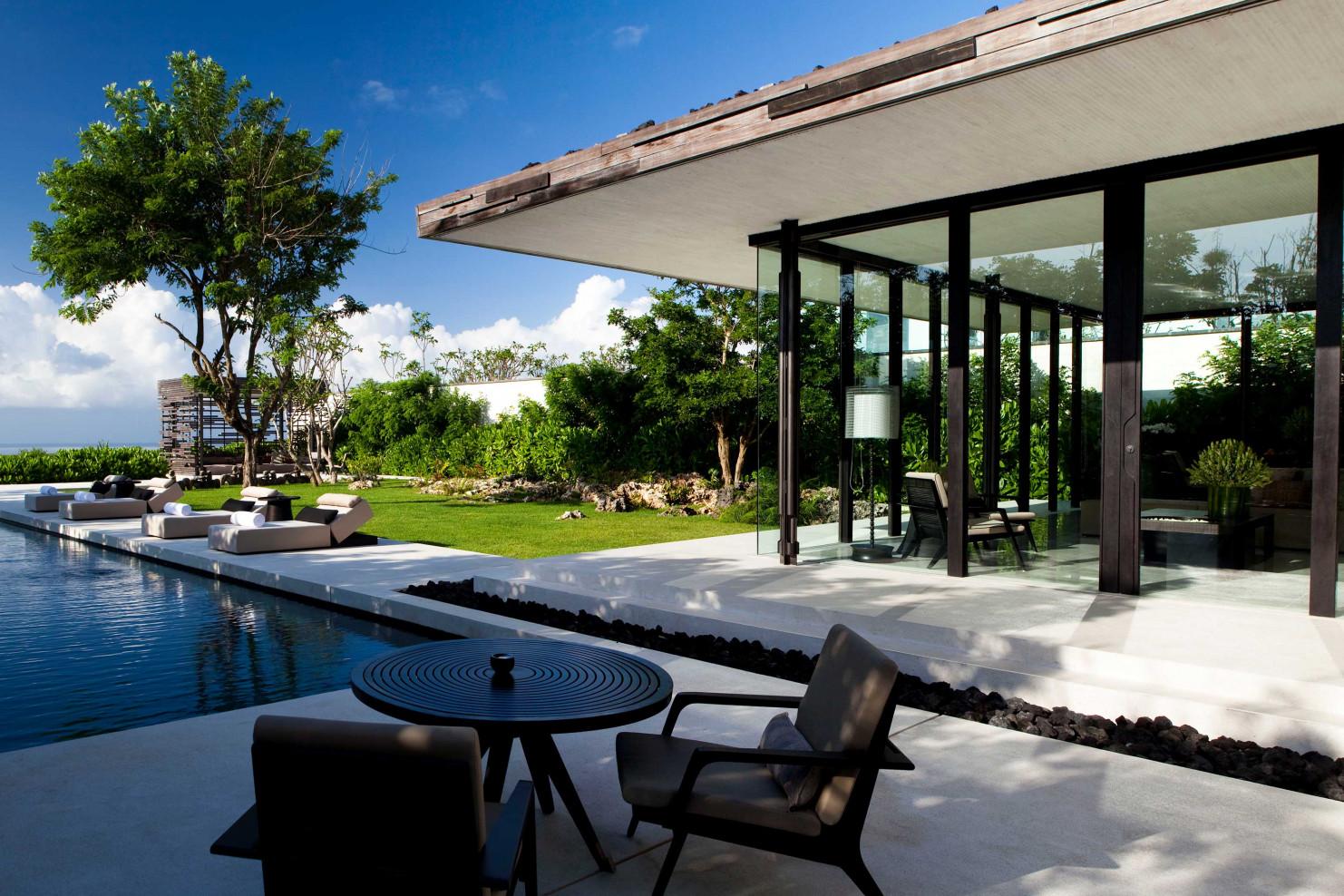 The Best Luxury Villas Handpicked Private Rentals Mr Mrs Smith