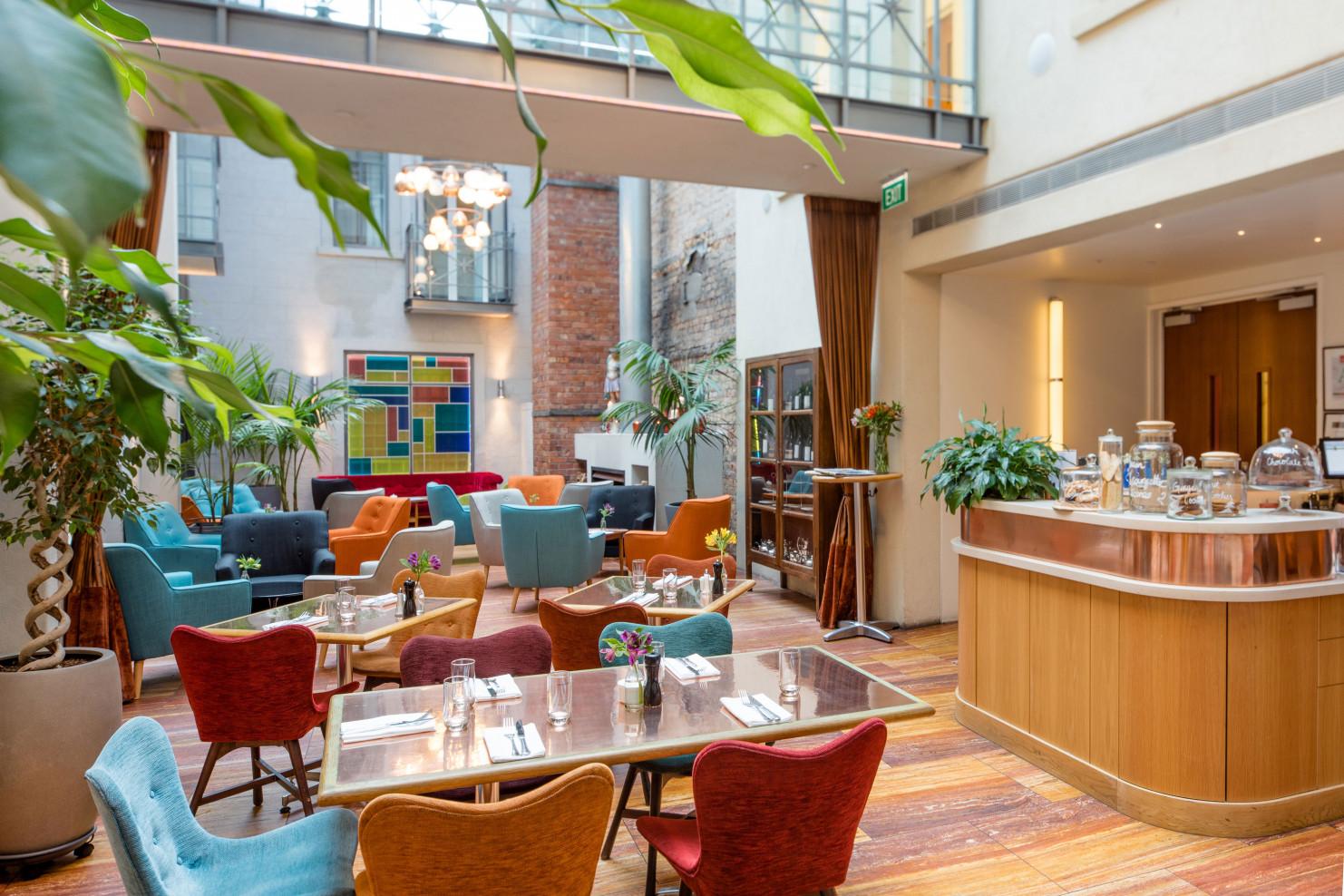 Mr And Mrs Smith Kitchen hotel debrett hotel | central auckland, auckland | north