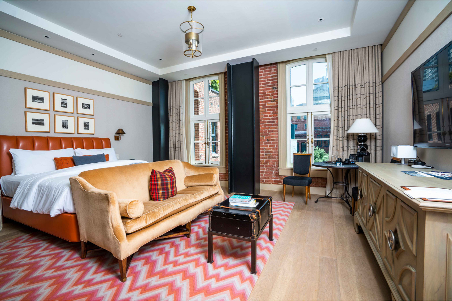 Boutique Hotels In San Francisco Best Luxury Hotels Mr Mrs Smith