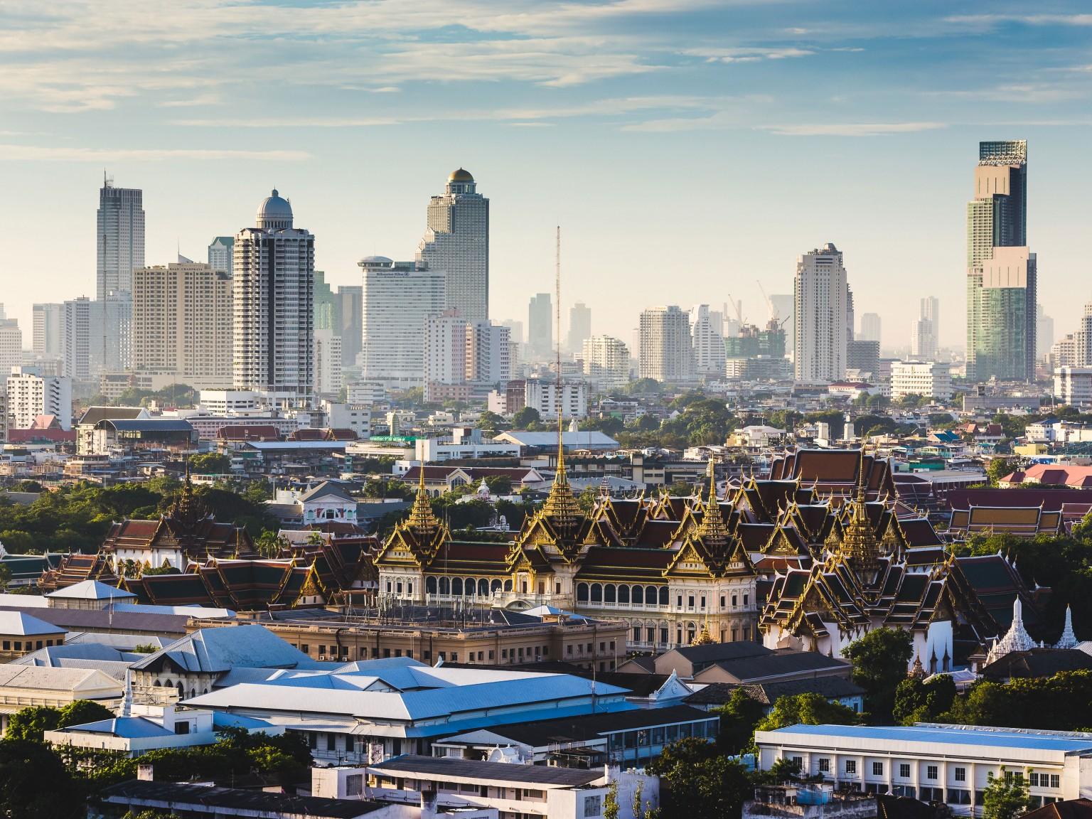Thailand Boutique Luxury Hotels Villas Mr Mrs Smith