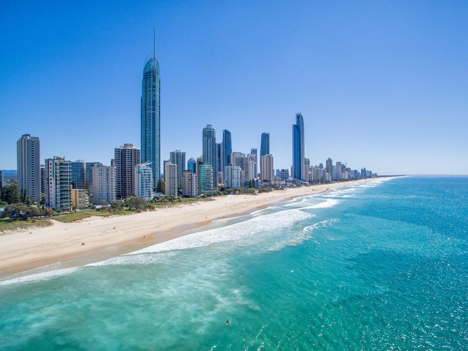 Queensland | Boutique luxury hotels & villas | Mr & Mrs Smith