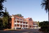 Inn at the Presidio (1 of 8)