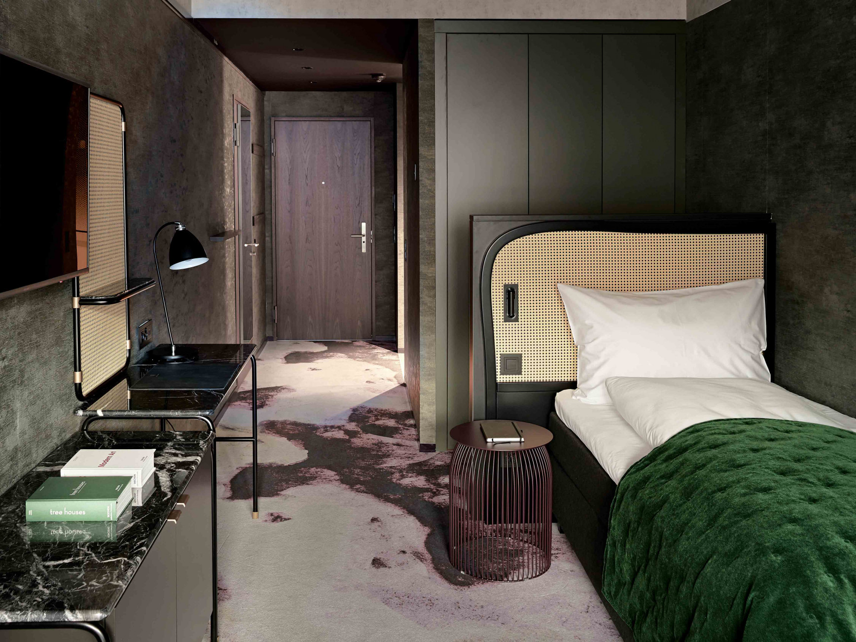 Rooms Suites At The Hide Hotel Flims