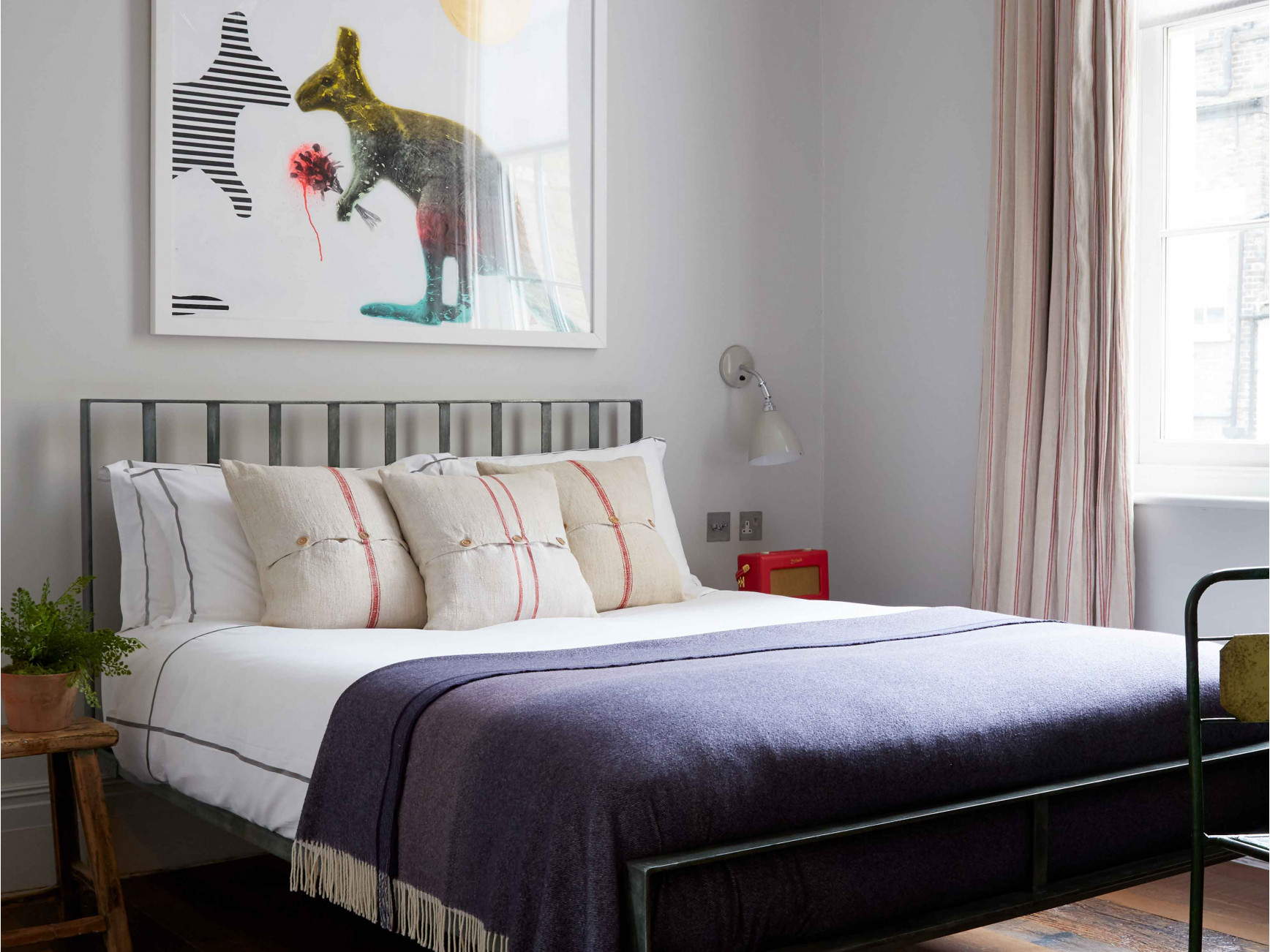 Rooms Cottages Penthouses Suites At Artist Residence London London