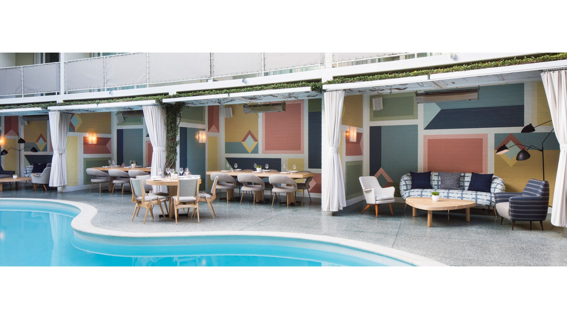 Avalon Beverly Hills hotel - Beverly Hills, Los Angeles ...