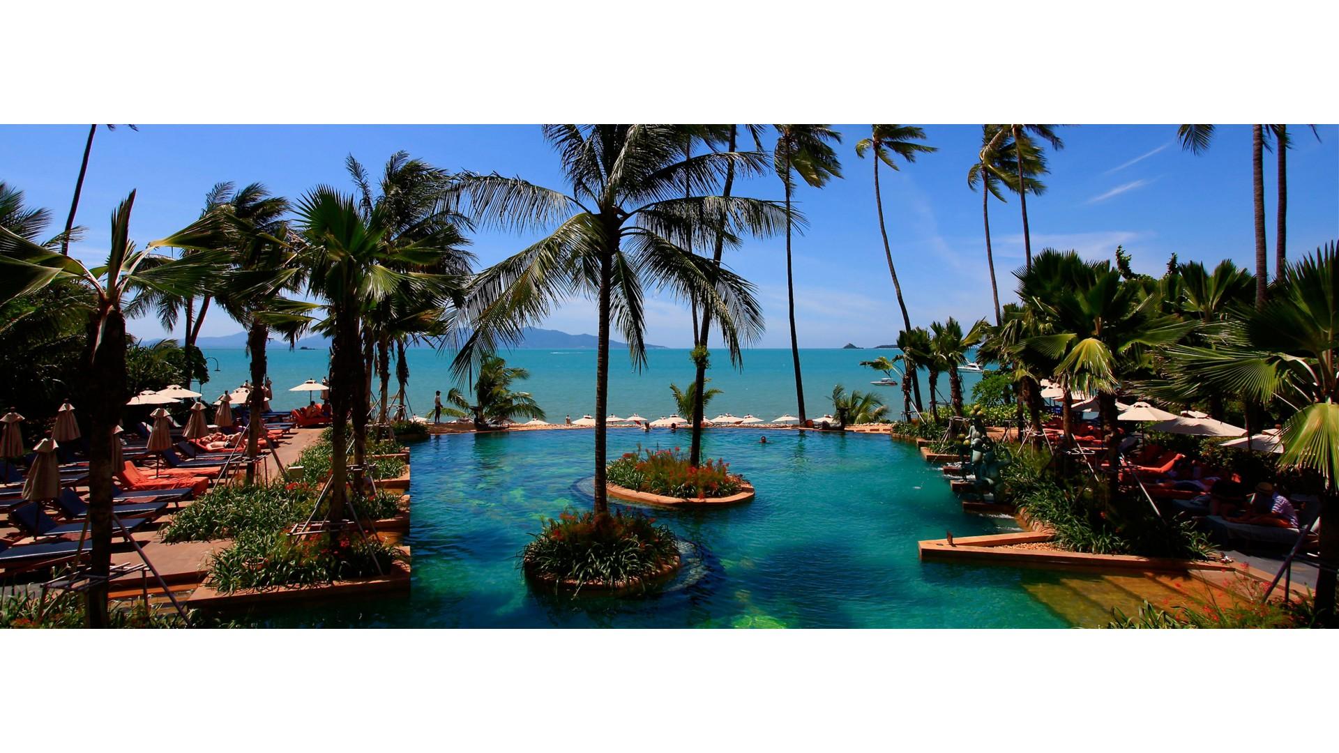 Anantara Bophut Resort Spa