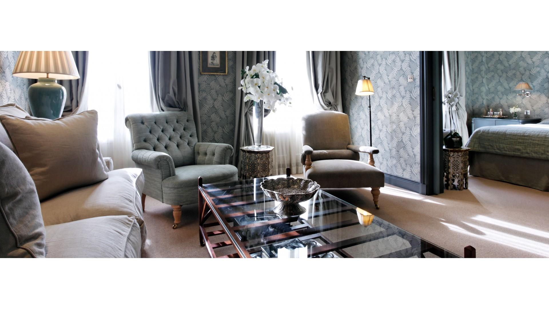 8a6904b0152 Hôtel Daniel hotel - 8eme arrondissement