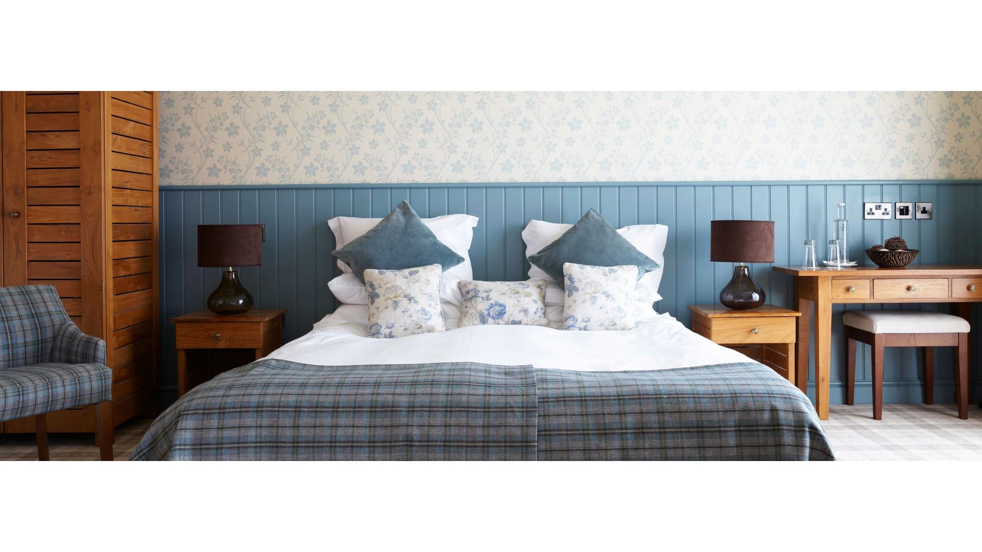 The Feversham Arms Hotel \u0026 Verbena Spa - Helmsley, North Yorkshire ...