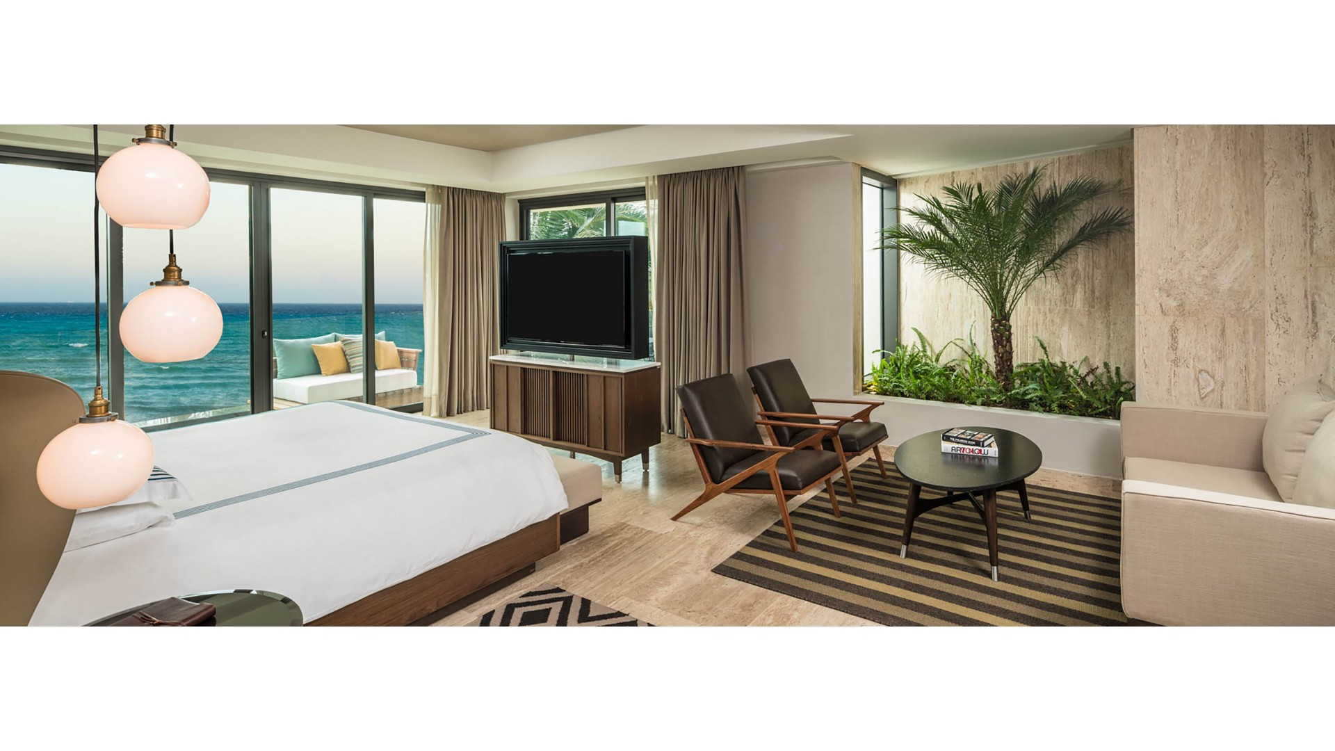 Thompson Playa del Carmen hotel - Playa Del Carmen, Playa del Carmen ...