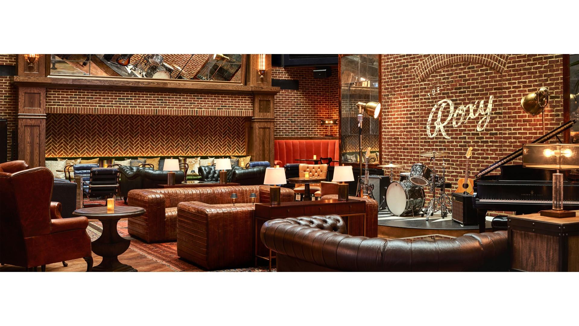 Tribeca Grand Hotel Bar