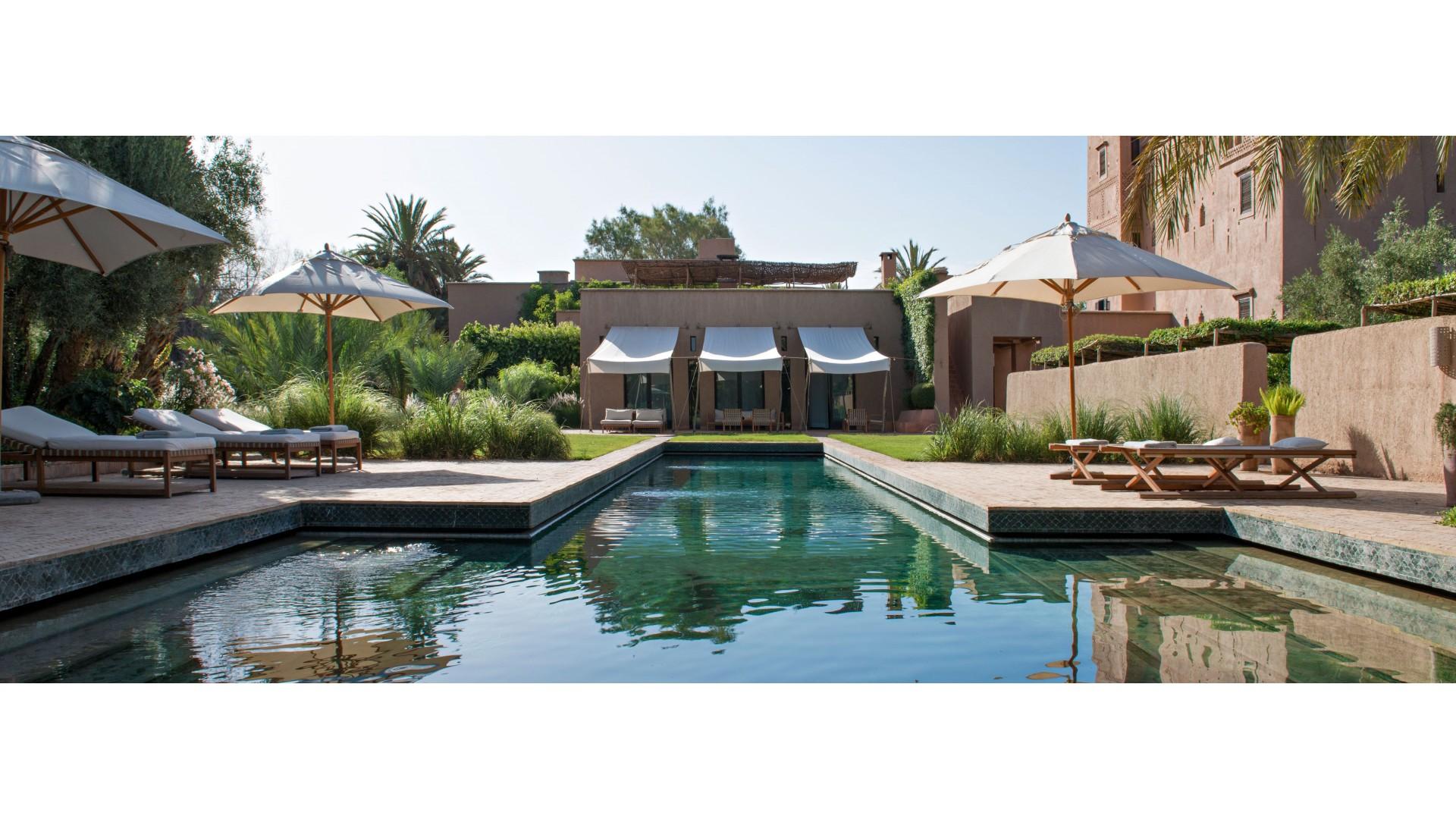 Dar Ahlam hotel Ouarzazate Smith Hotels