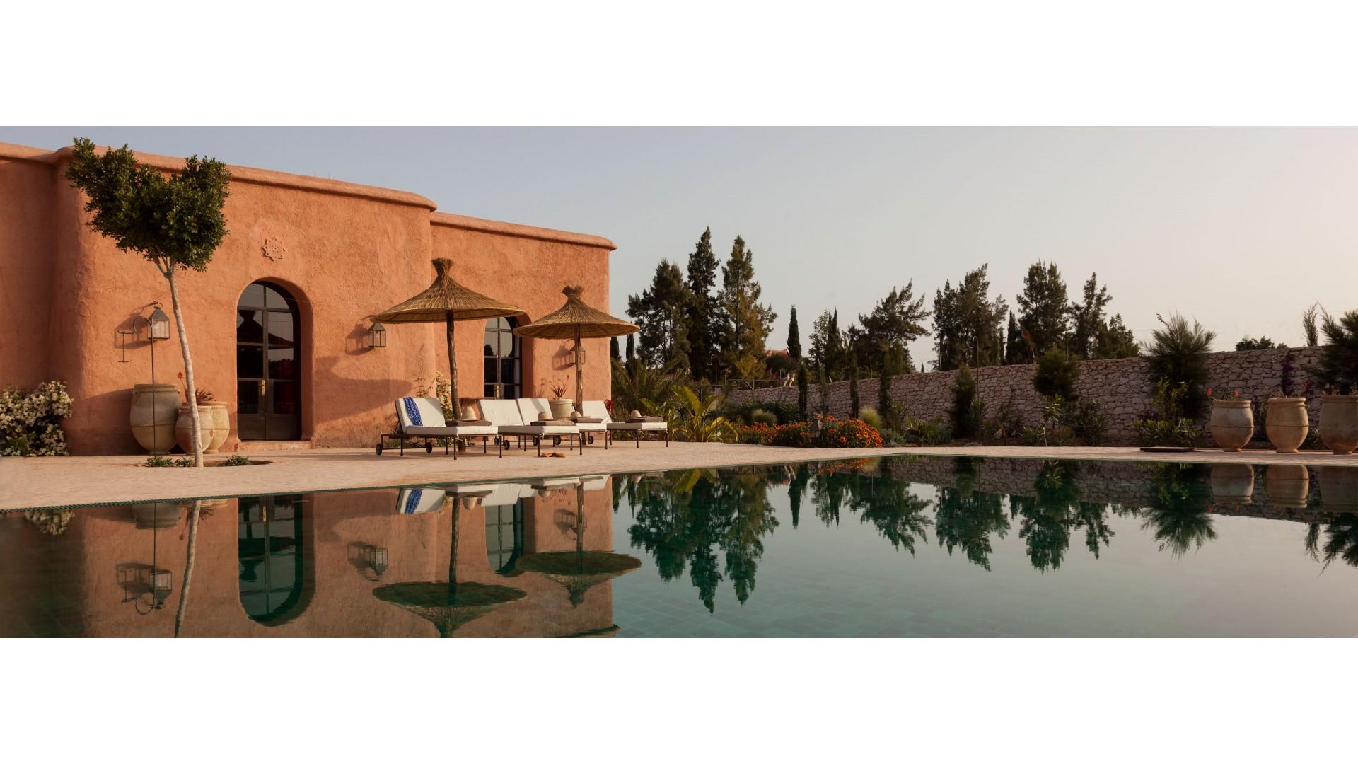 Le Jardin Des Douars Hotel Essaouira Smith Hotels
