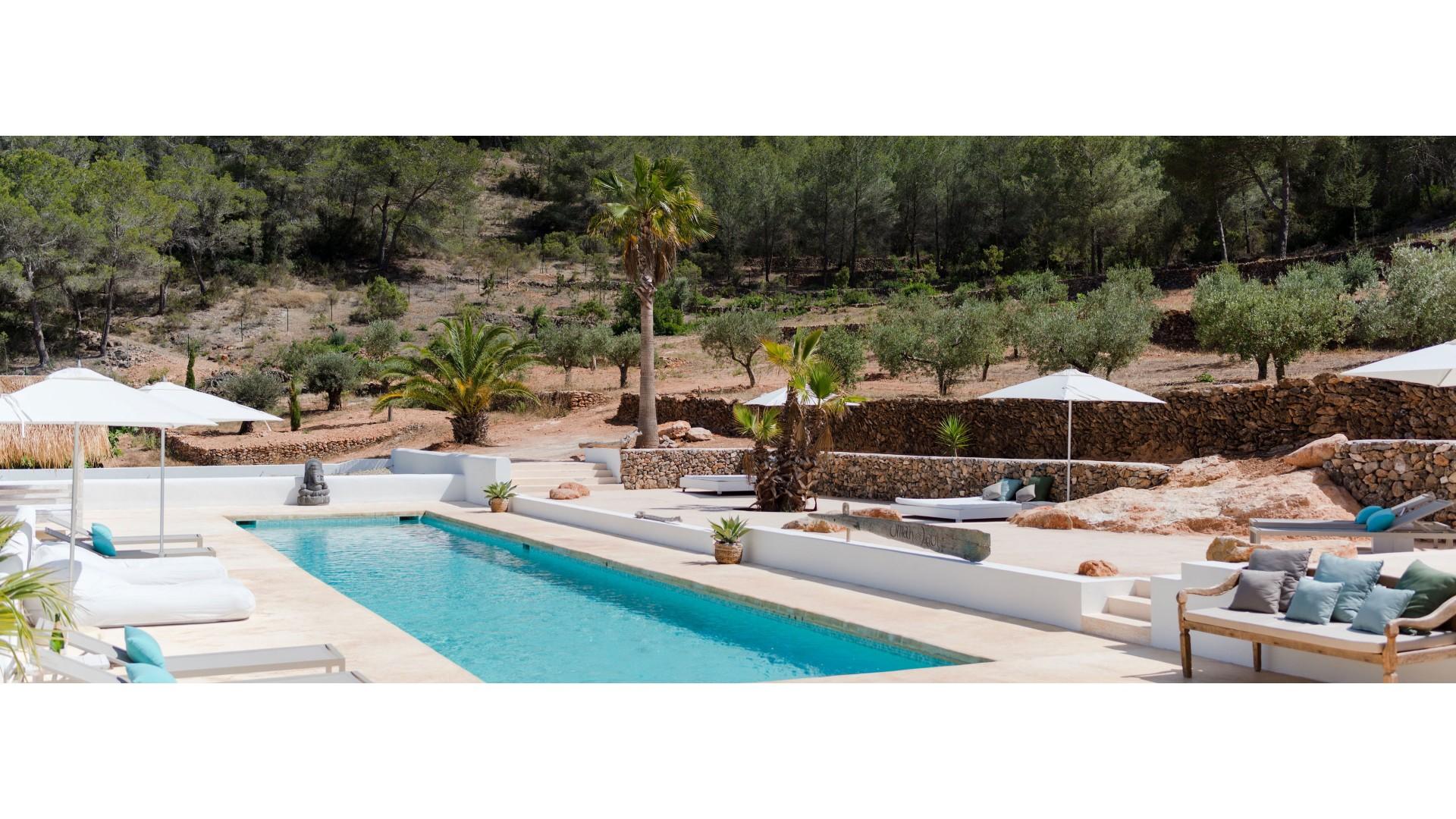 Pure House Ibiza Ibiza Balearic Islands Smith Hotels
