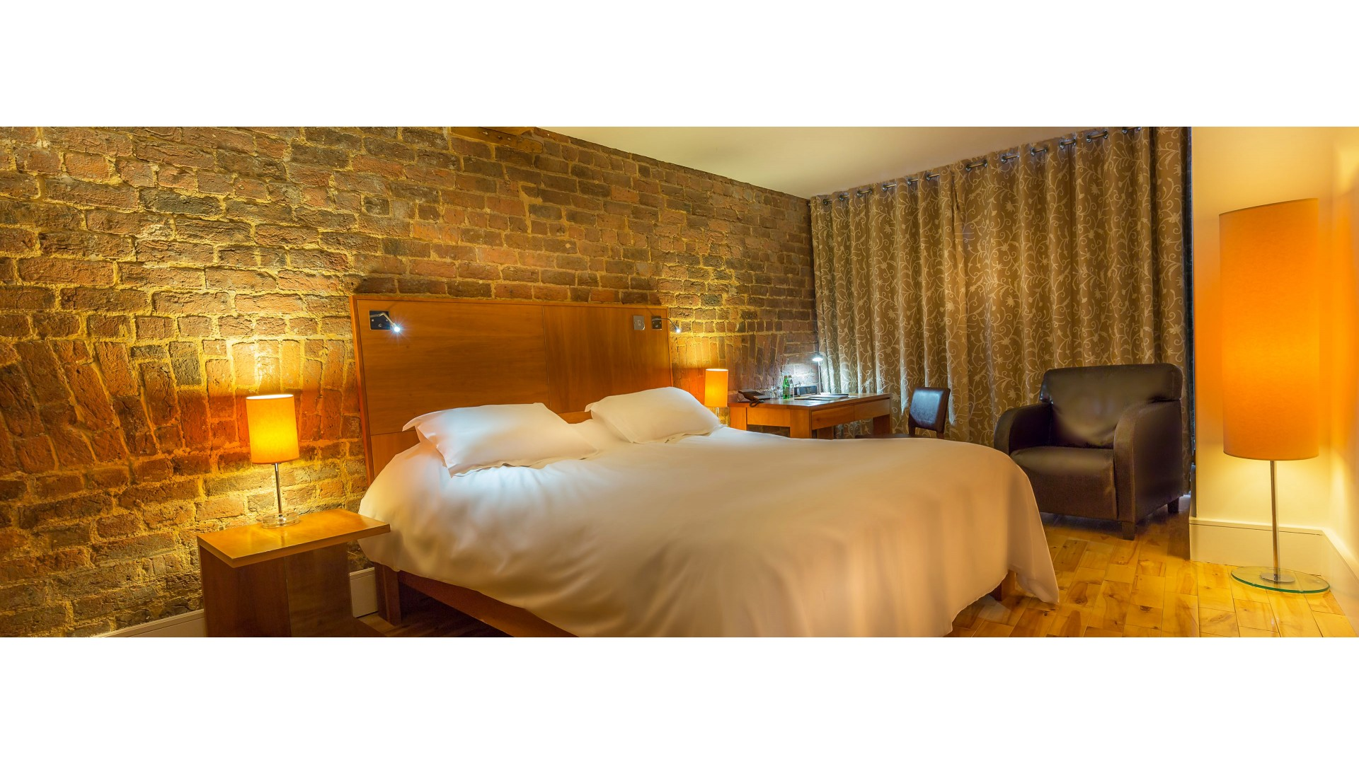 Hope Street Hotel - Liverpool - England - Smith Hotels