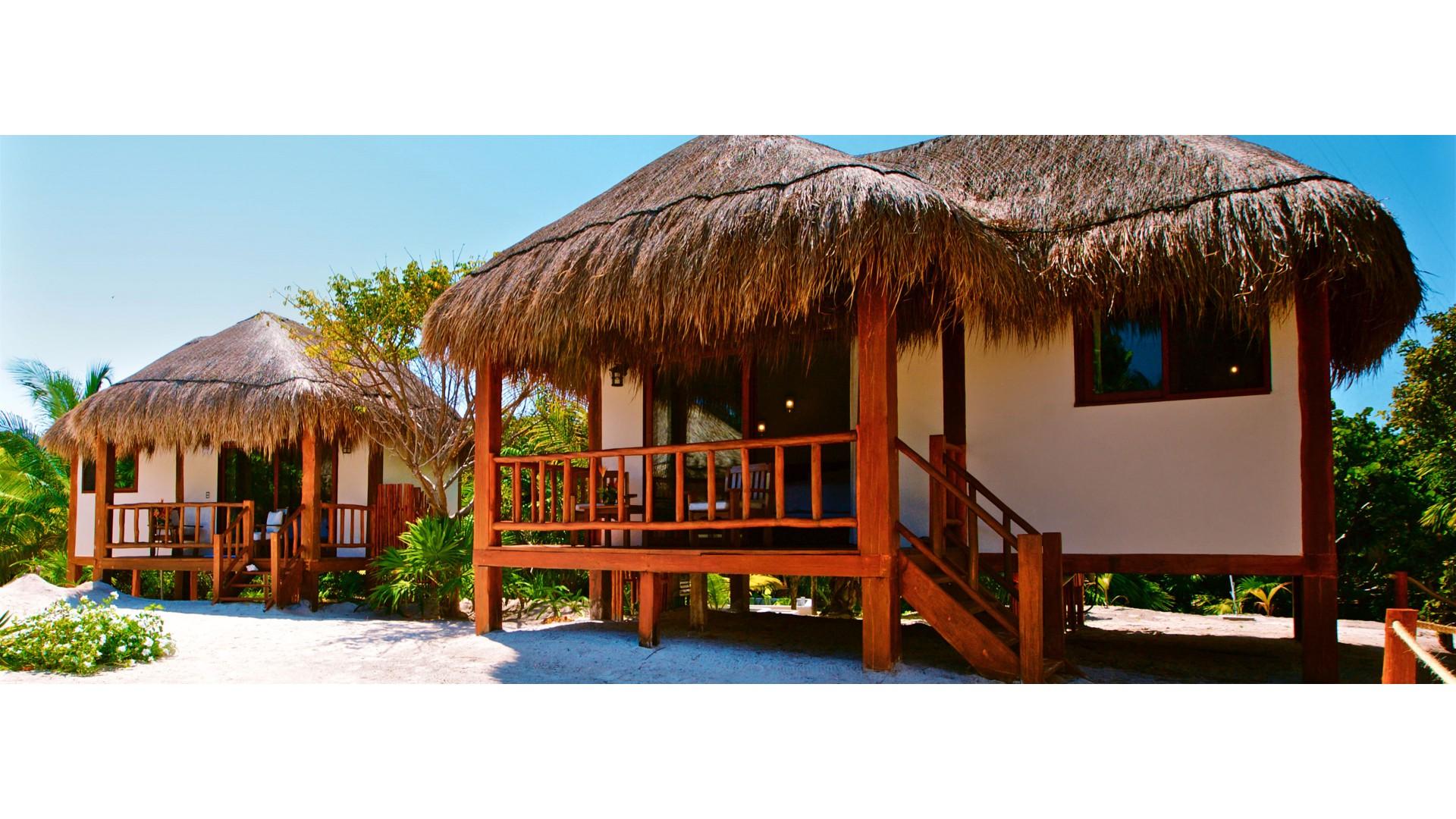 Mukan Luxury Resort