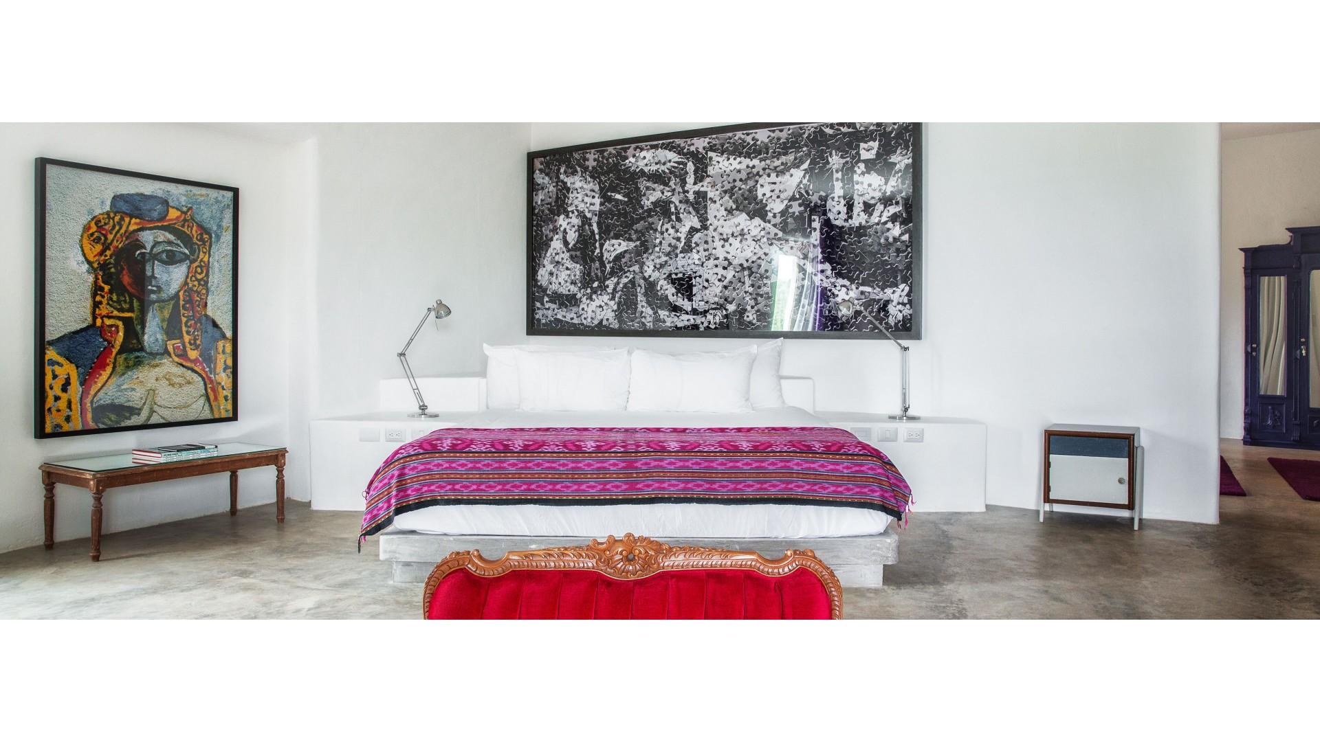Casa Malca Hotel Tulum Quintana Roo Smith Hotels