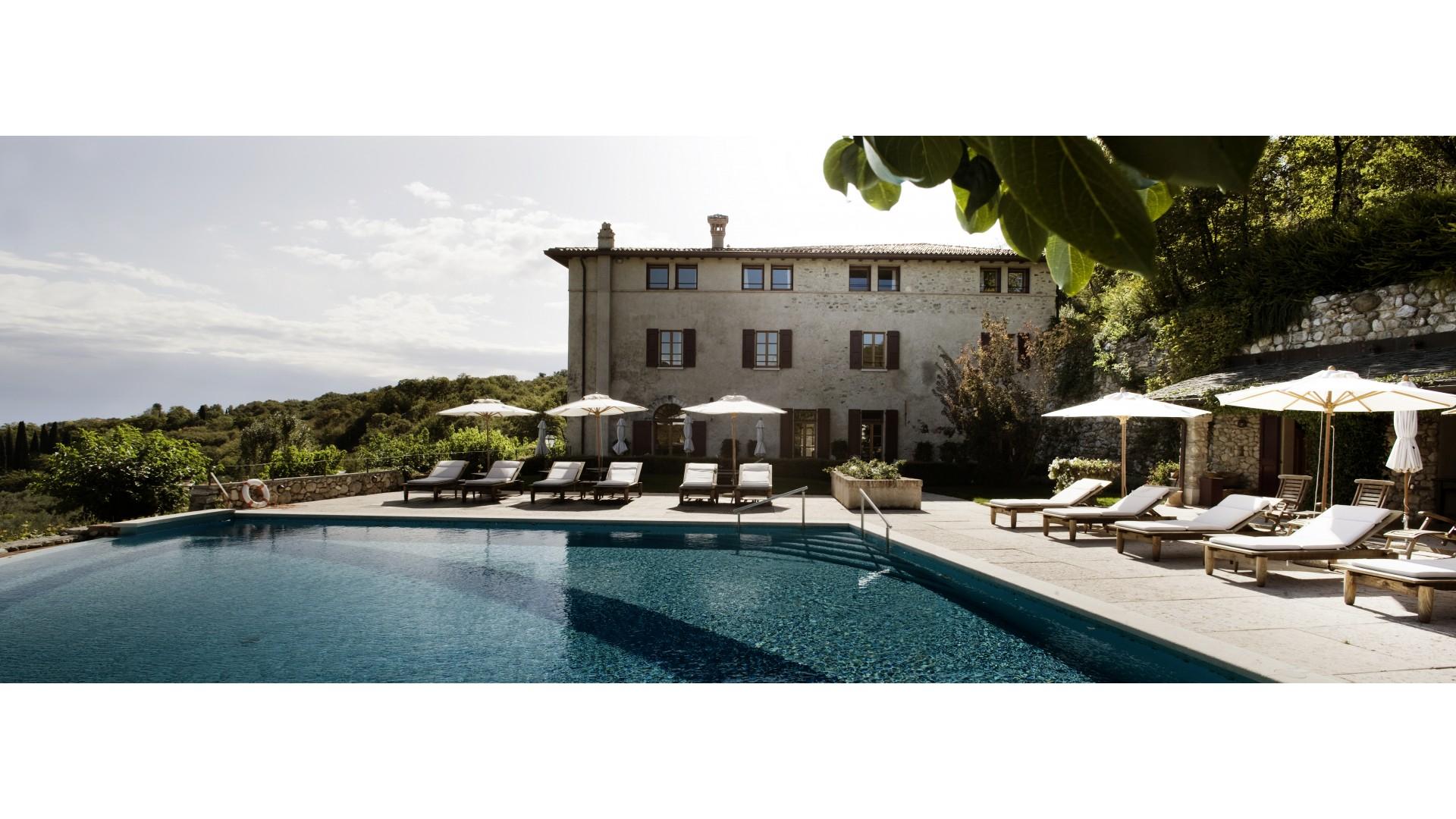 Villa Arcadio